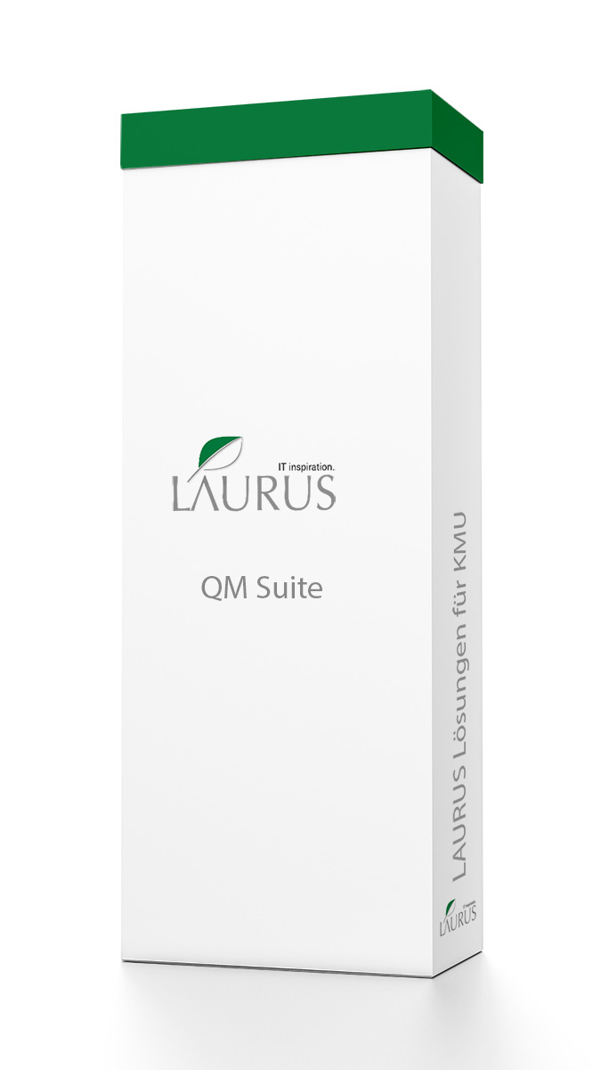 Laurus IT Lösungen QM