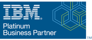 Laurus IBM Platinum Business Partner